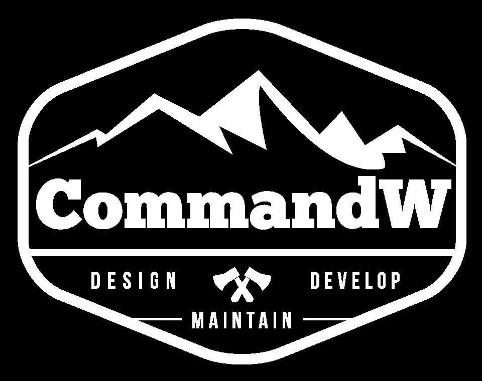 CommandW